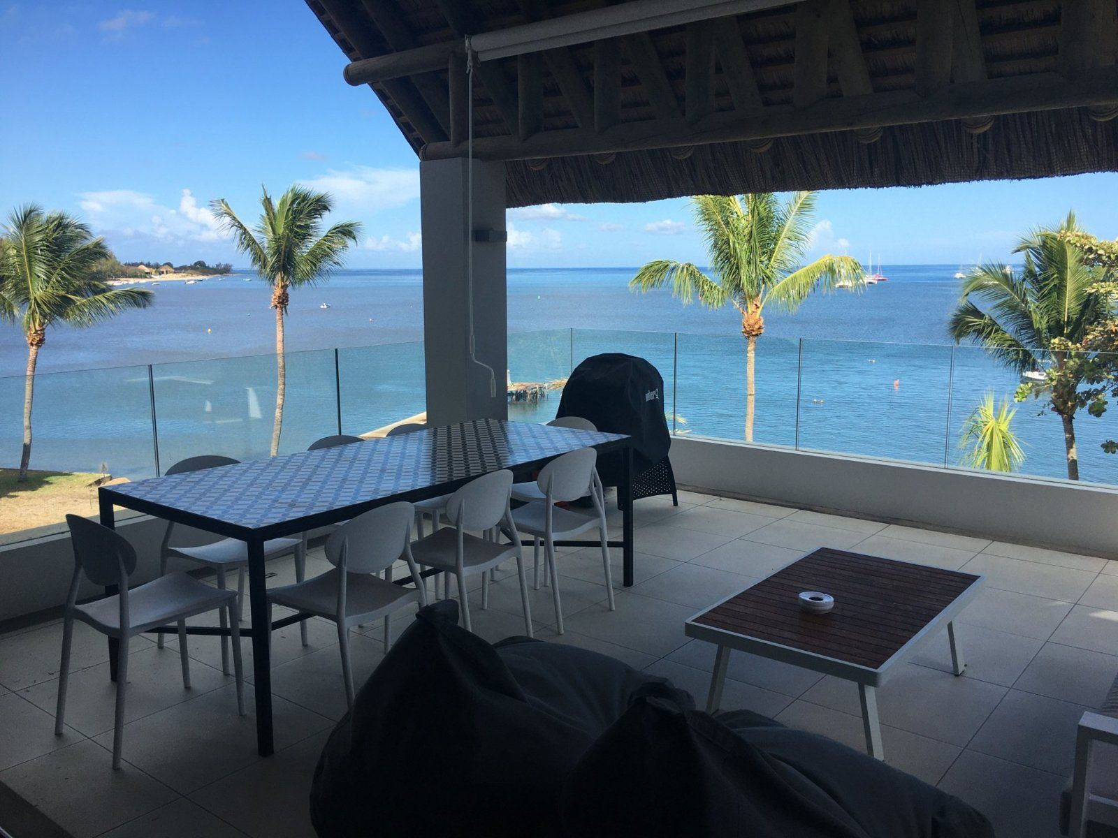 Appartement à vendre 4 175m2 à Ile Maurice vignette-1