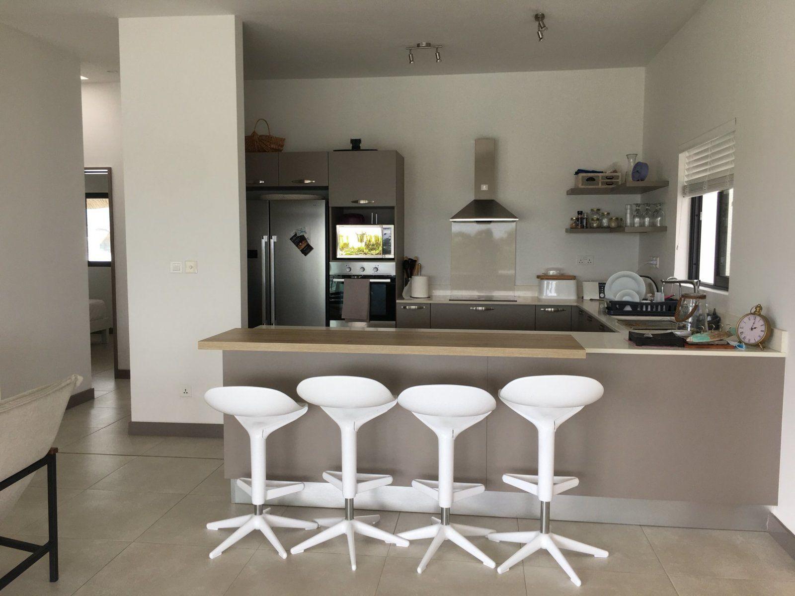 Appartement à vendre 4 175m2 à Ile Maurice vignette-4