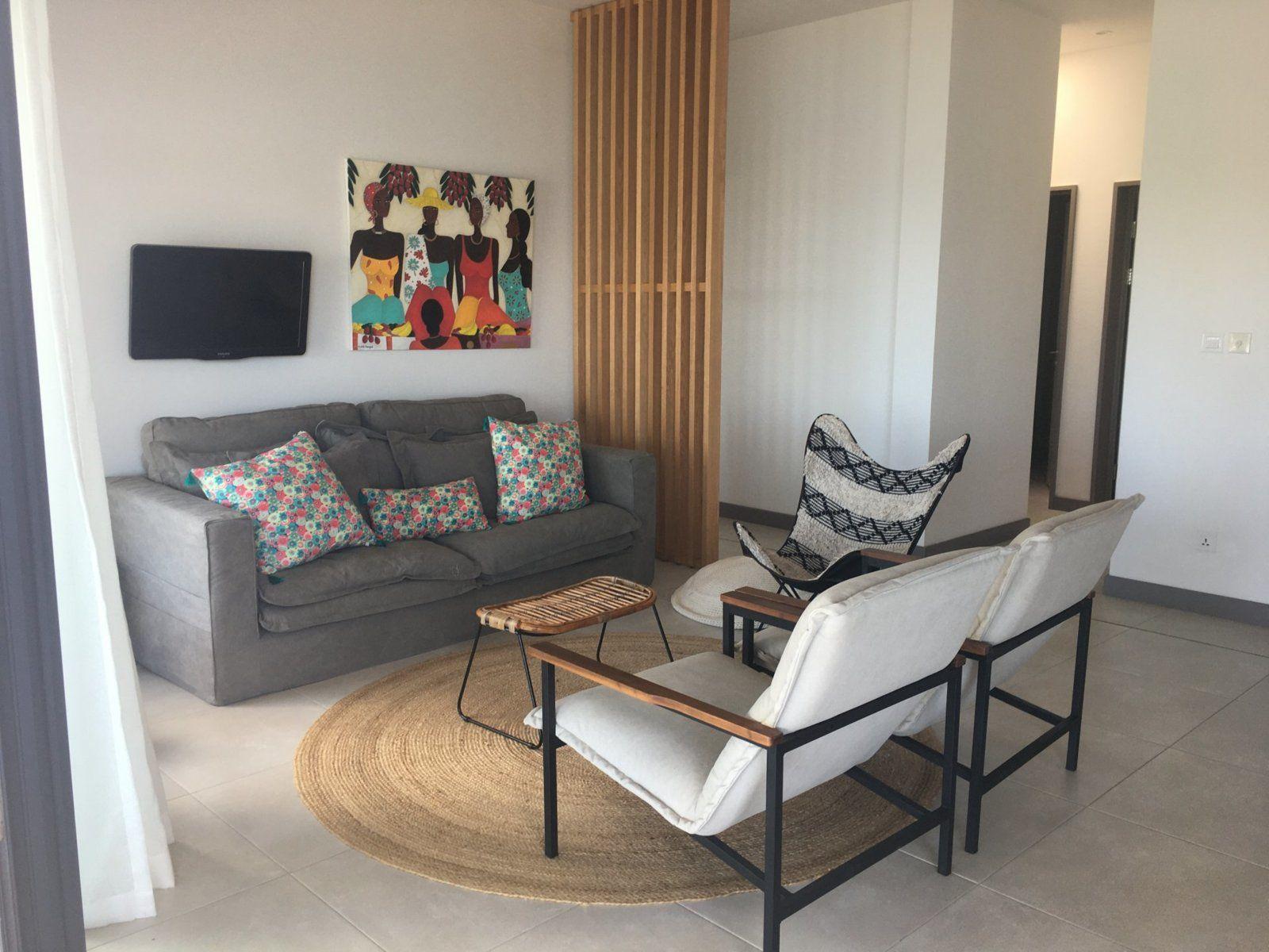 Appartement à vendre 4 175m2 à Ile Maurice vignette-3