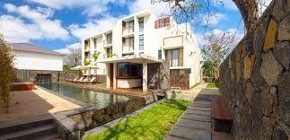 Appartement à vendre 2 75m2 à Ile Maurice vignette-4