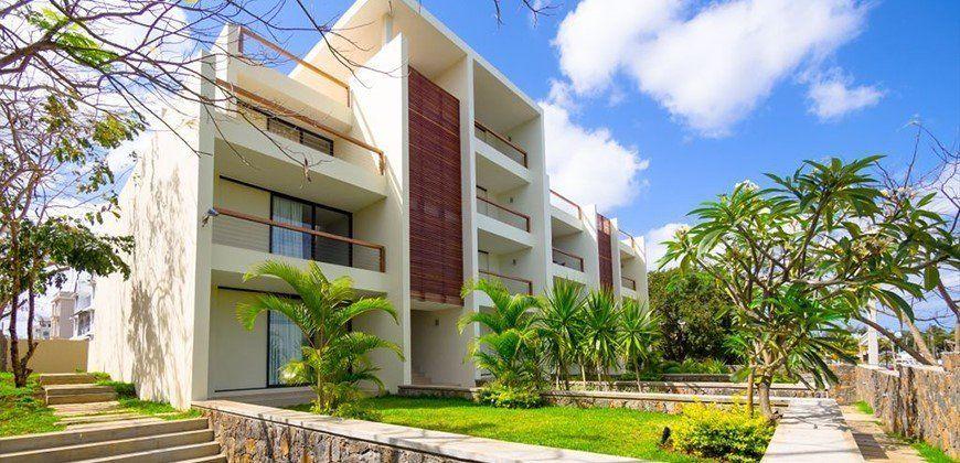 Appartement à vendre 2 75m2 à Ile Maurice vignette-2
