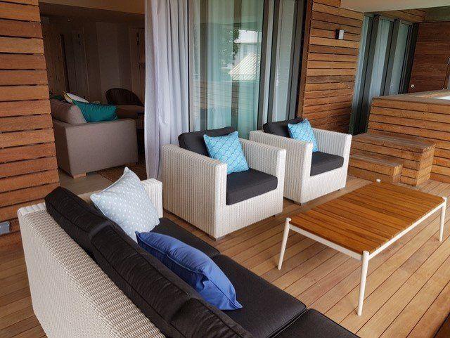 Appartement à vendre 4 270m2 à Ile Maurice vignette-5