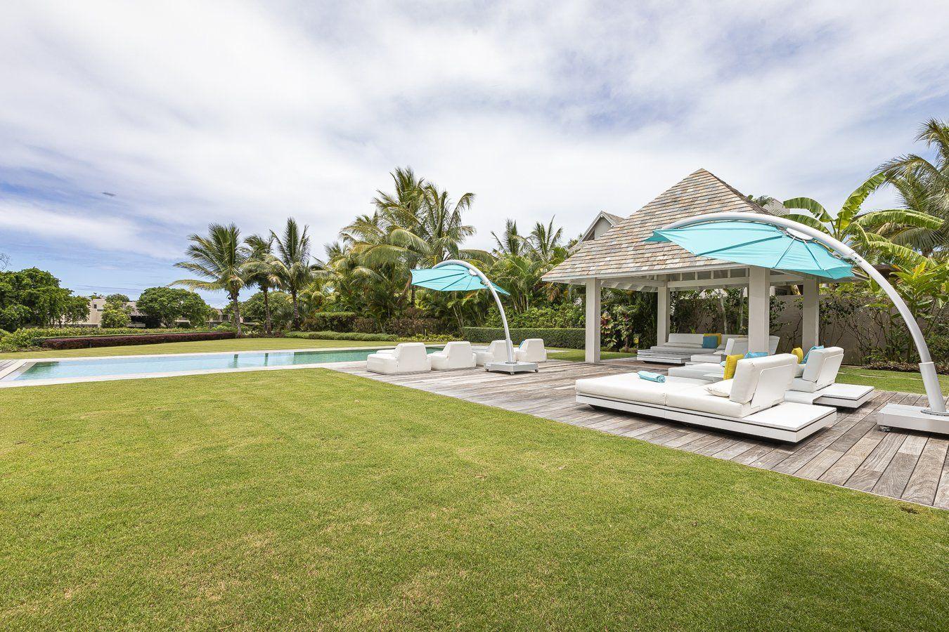 Maison à vendre  1500m2 à Ile Maurice vignette-18