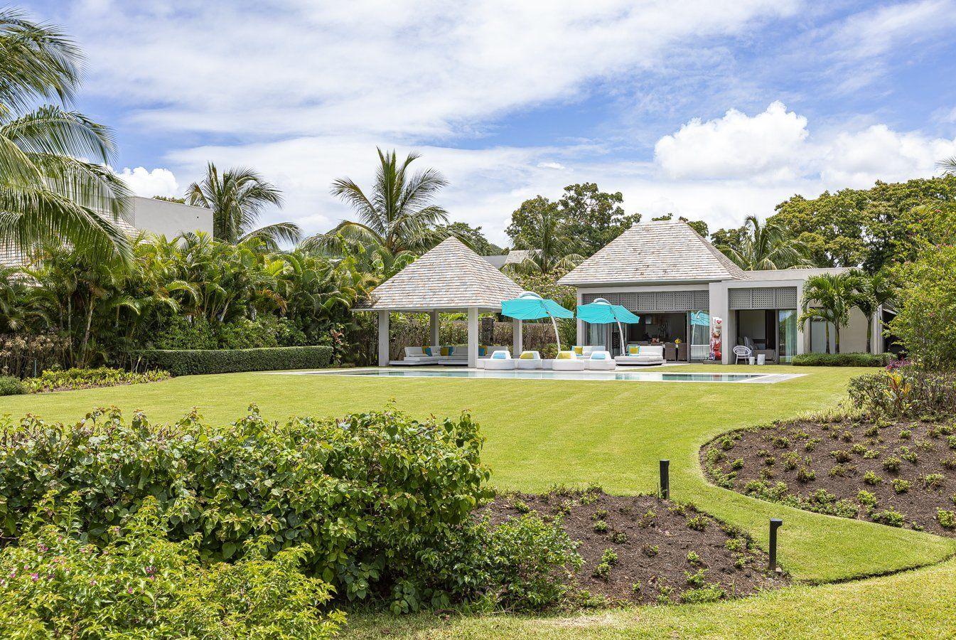 Maison à vendre  1500m2 à Ile Maurice vignette-21