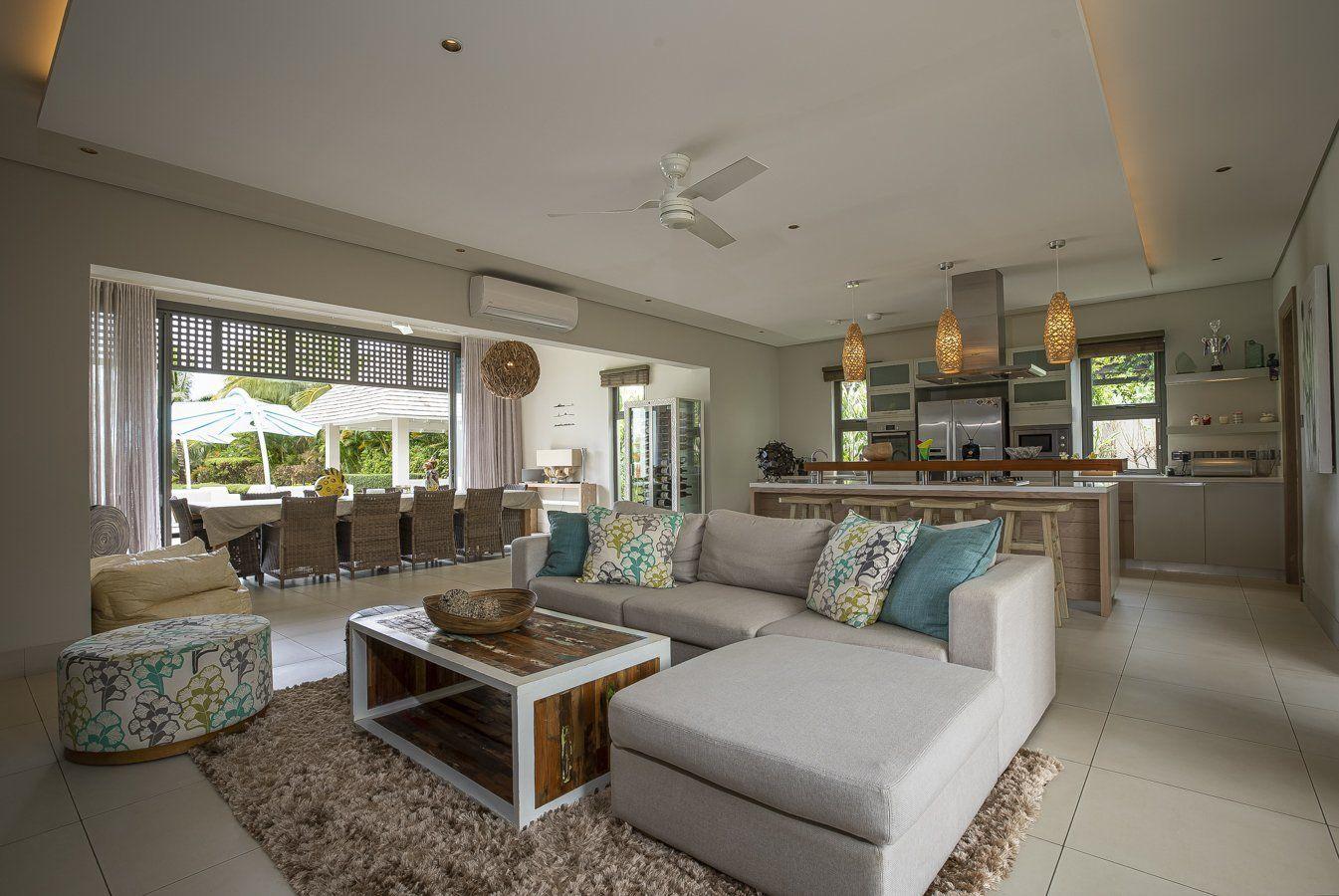 Maison à vendre  1500m2 à Ile Maurice vignette-9
