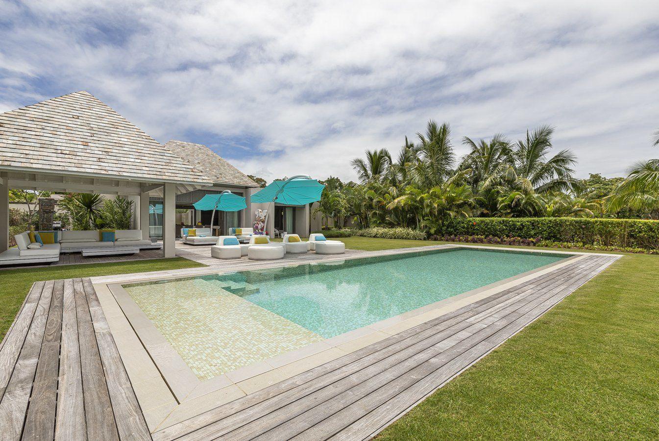 Maison à vendre  1500m2 à Ile Maurice vignette-16