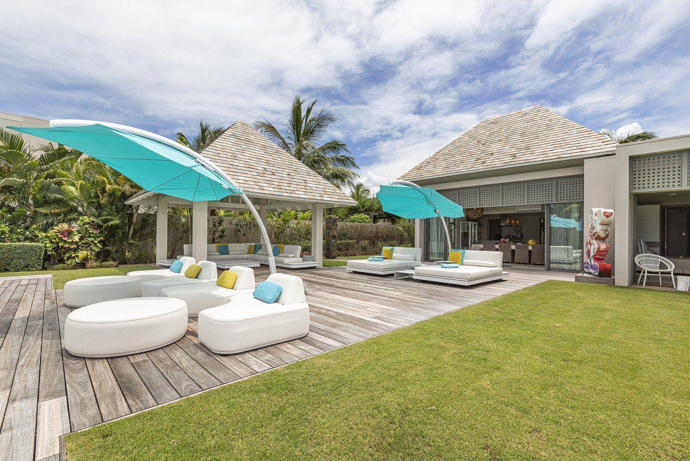 Maison à vendre  1500m2 à Ile Maurice vignette-17