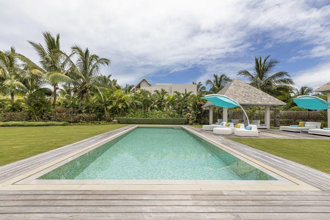 Maison à vendre  1500m2 à Ile Maurice vignette-14