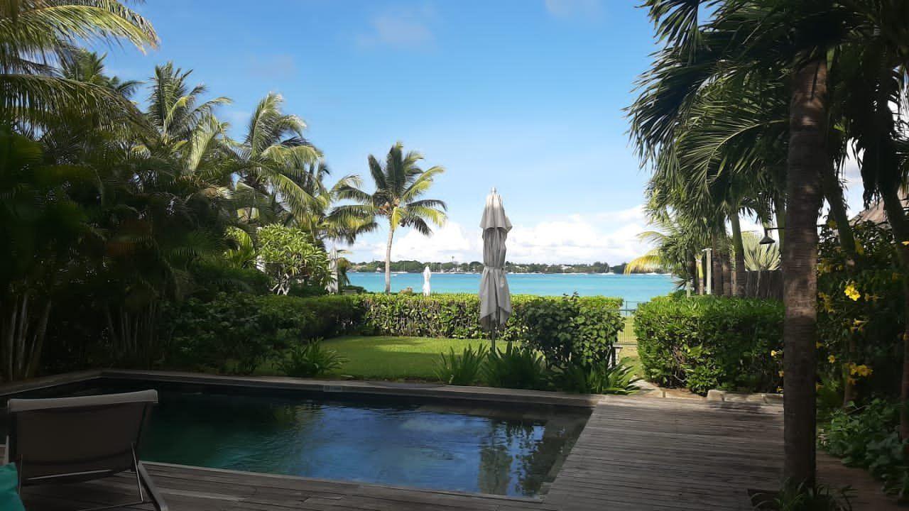 Maison à vendre 5 170m2 à Ile Maurice vignette-1