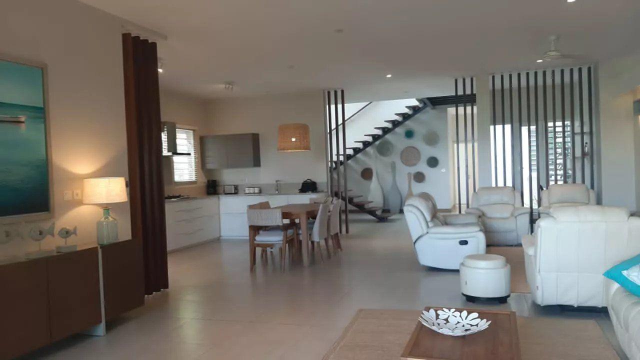 Maison à vendre 5 170m2 à Ile Maurice vignette-2