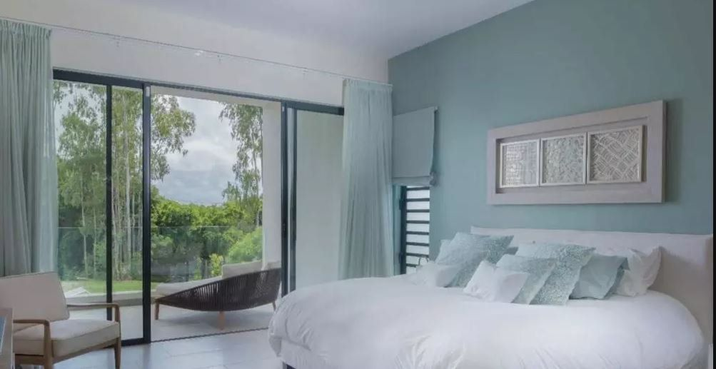 Maison à vendre 9 210m2 à Ile Maurice vignette-2