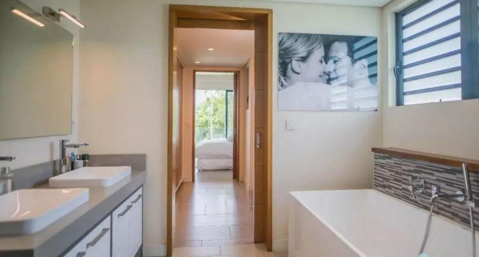 Maison à vendre 9 210m2 à Ile Maurice vignette-3
