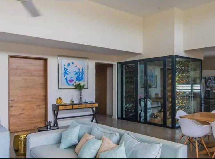 Maison à vendre 9 210m2 à Ile Maurice vignette-1