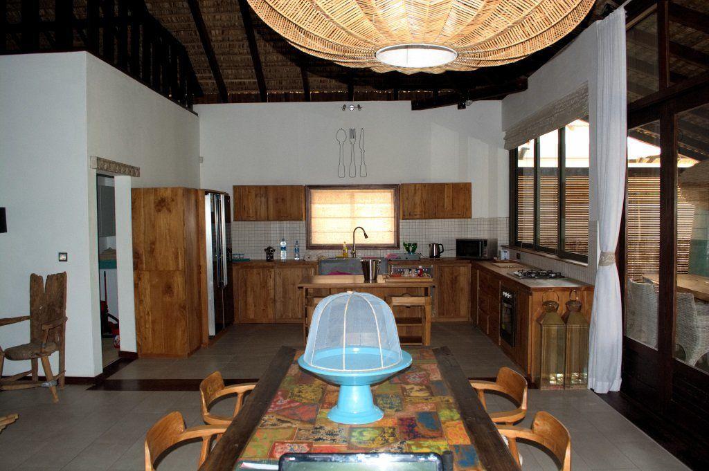 Maison à vendre  250m2 à Ile Maurice vignette-5