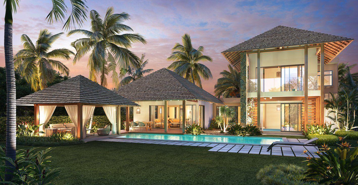 Maison à vendre 5 1014m2 à Ile Maurice vignette-2