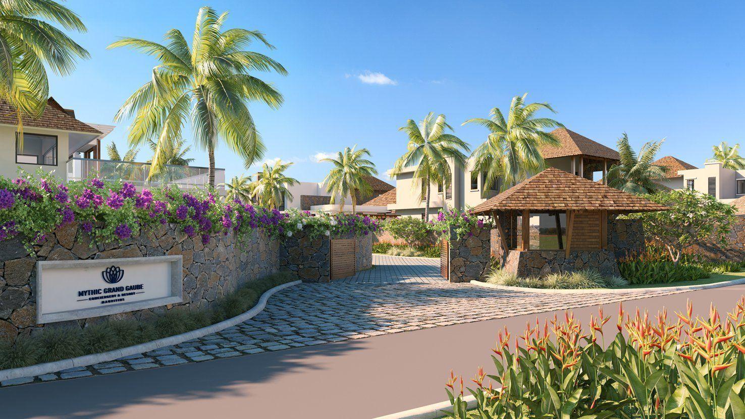 Maison à vendre 5 1014m2 à Ile Maurice vignette-7