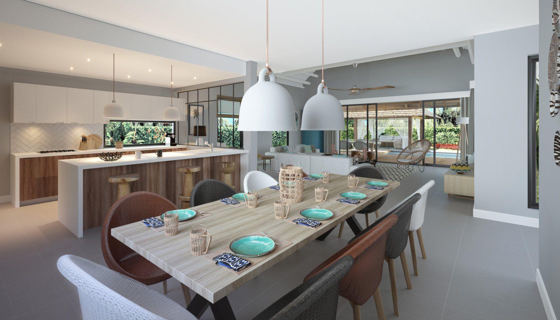 Maison à vendre 5 1014m2 à Ile Maurice vignette-9