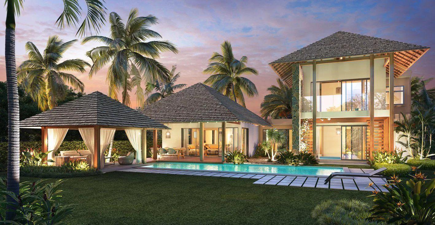 Maison à vendre 5 1023m2 à Ile Maurice vignette-2
