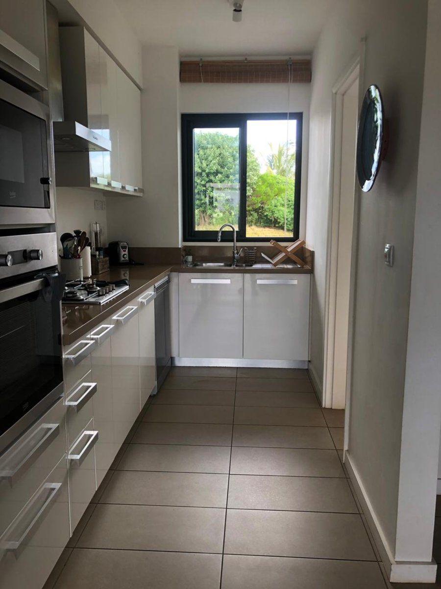 Appartement à vendre 4 154m2 à Ile Maurice vignette-5