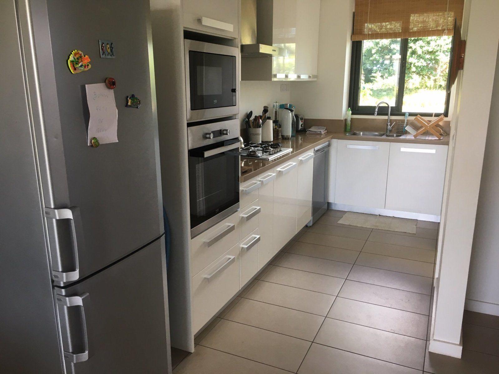 Appartement à vendre 4 154m2 à Ile Maurice vignette-4