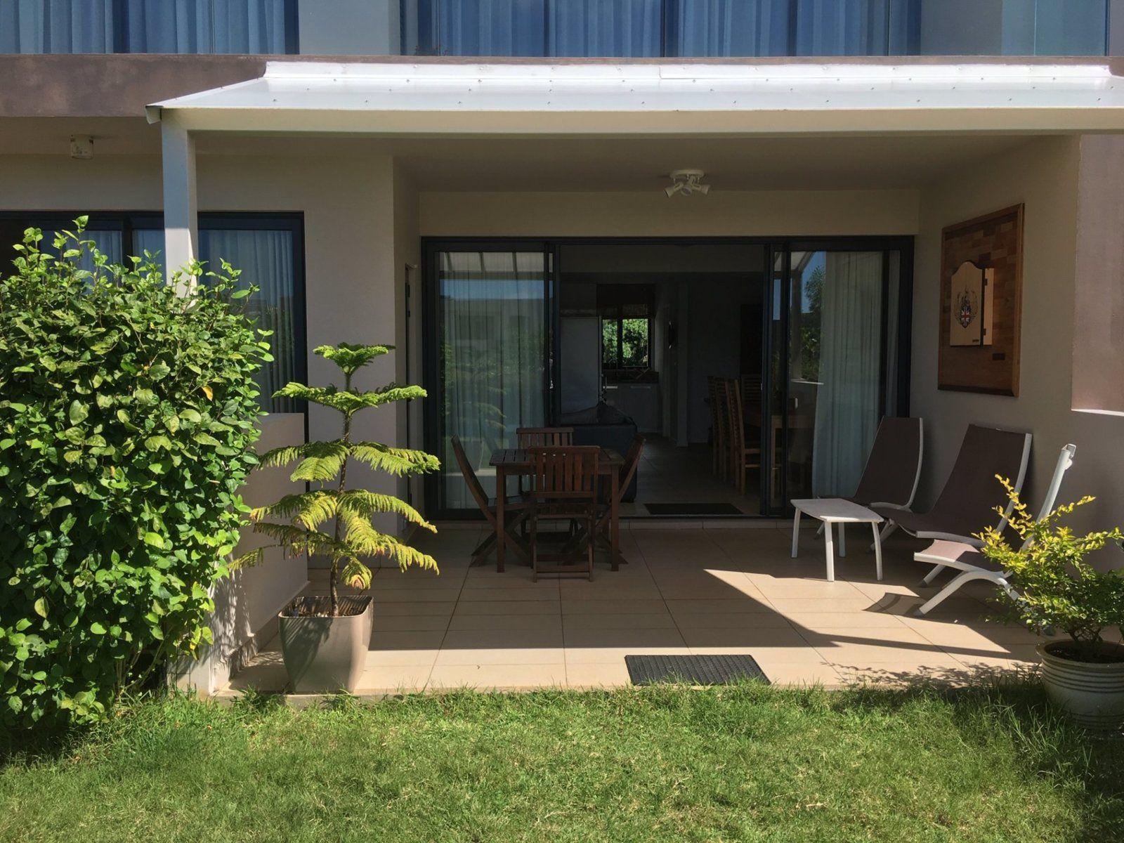 Appartement à vendre 4 154m2 à Ile Maurice vignette-1