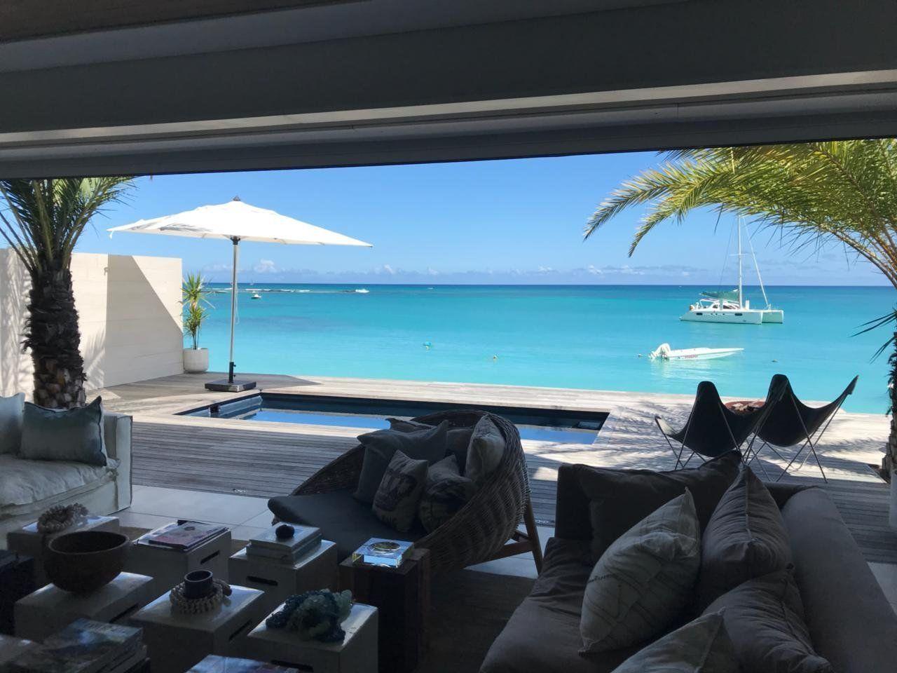 Maison à vendre 6 800m2 à Ile Maurice vignette-5
