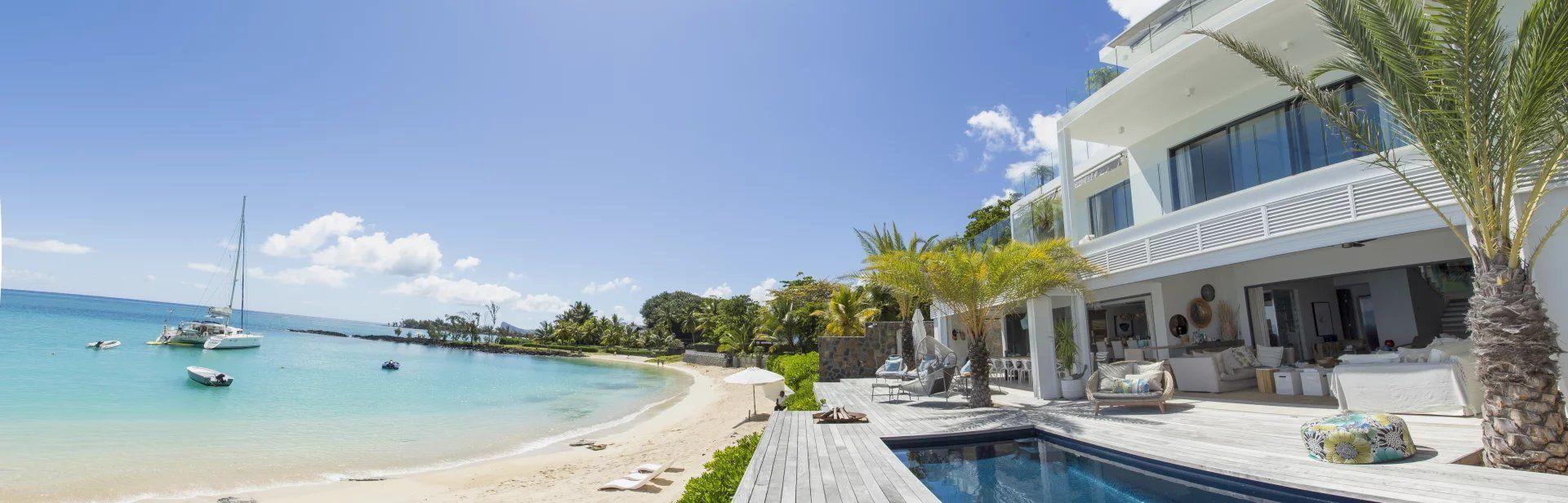 Maison à vendre 6 800m2 à Ile Maurice vignette-9