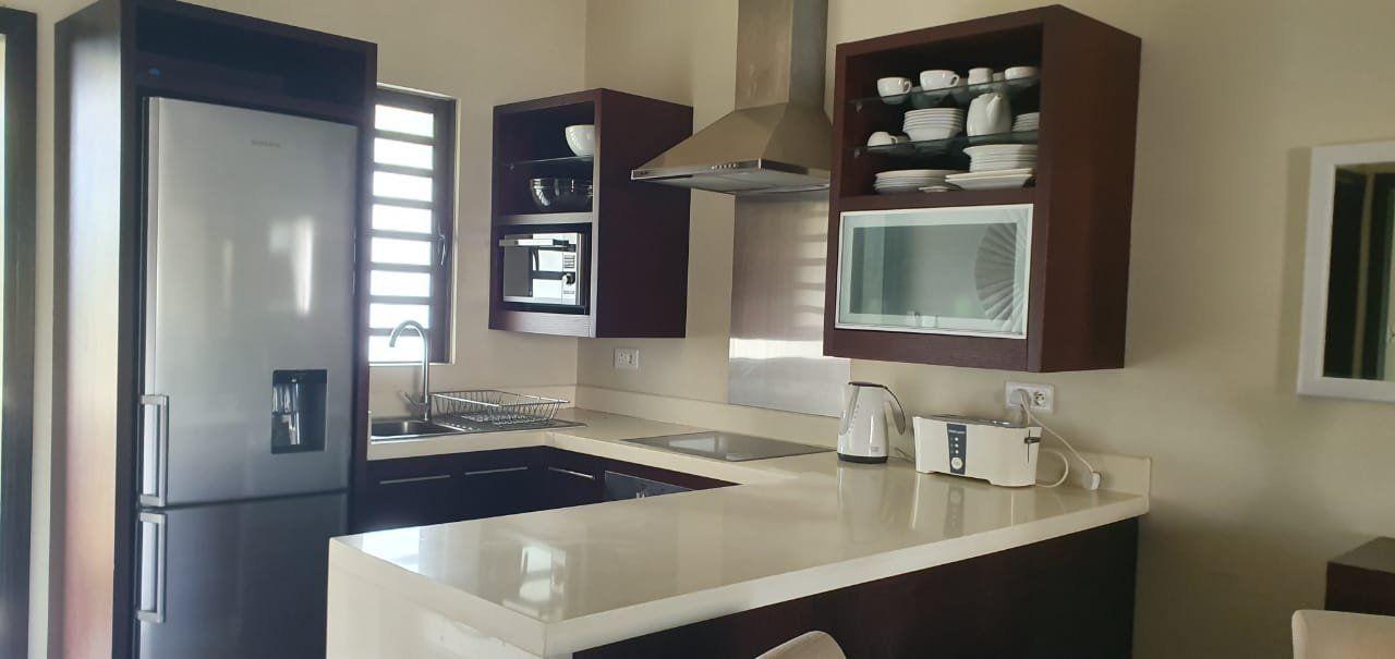 Appartement à vendre 3 80m2 à Ile Maurice vignette-4
