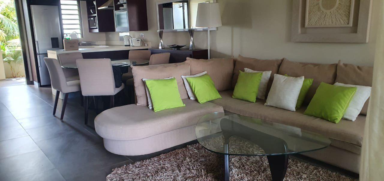 Appartement à vendre 3 80m2 à Ile Maurice vignette-3