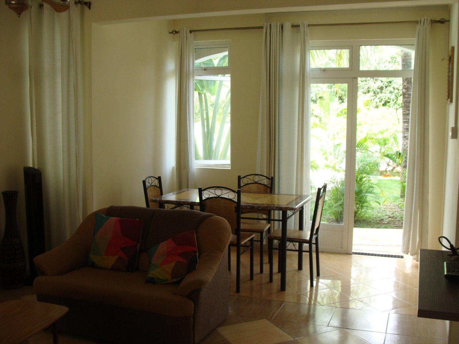 Appartement à louer 4 78m2 à Ile Maurice vignette-2