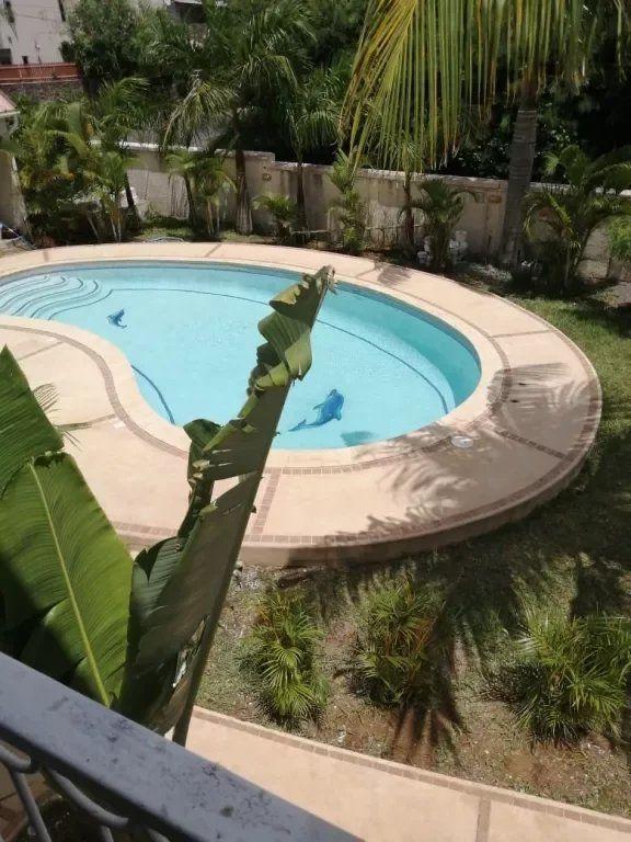 Appartement à louer 4 78m2 à Ile Maurice vignette-1