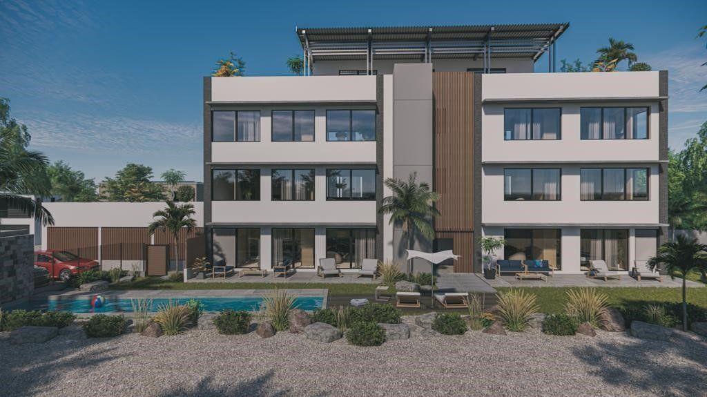 Appartement à vendre 4 170m2 à Ile Maurice vignette-1