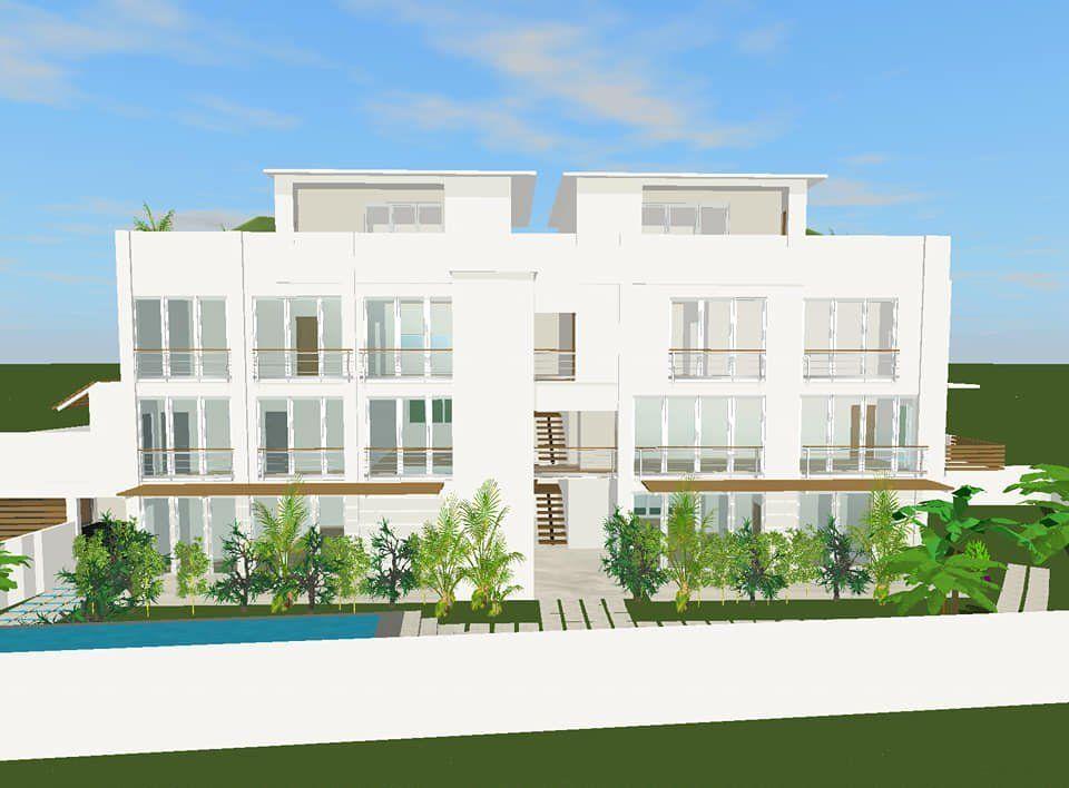 Appartement à vendre 4 170m2 à Ile Maurice vignette-4