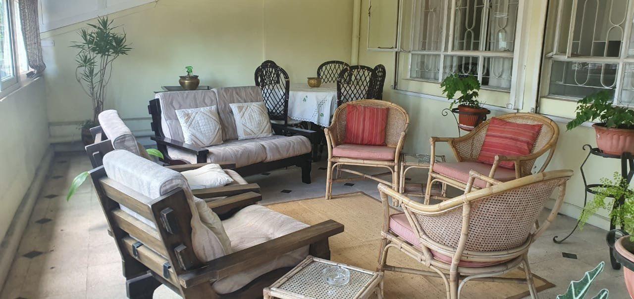 Appartement à louer 4 137m2 à Ile Maurice vignette-1