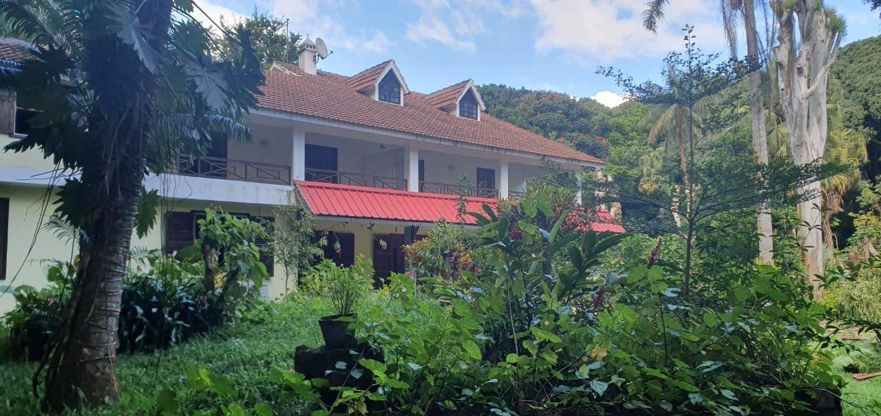 Maison à vendre 8 630m2 à Ile Maurice vignette-1