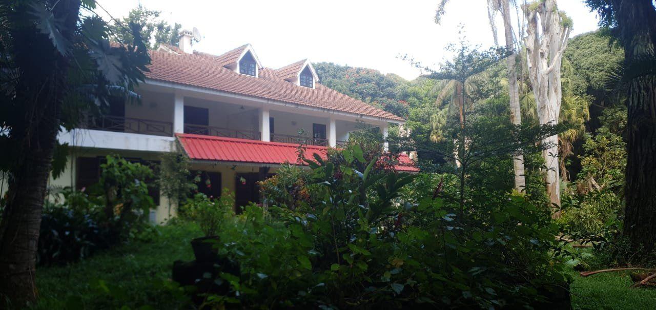 Maison à vendre 8 630m2 à Ile Maurice vignette-4