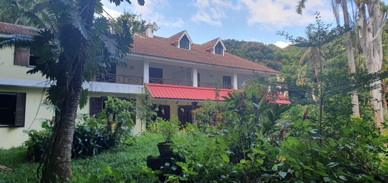 Maison à vendre 8 630m2 à Ile Maurice vignette-5