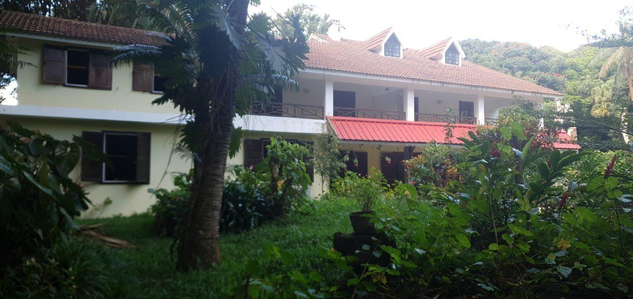 Maison à vendre 8 630m2 à Ile Maurice vignette-2