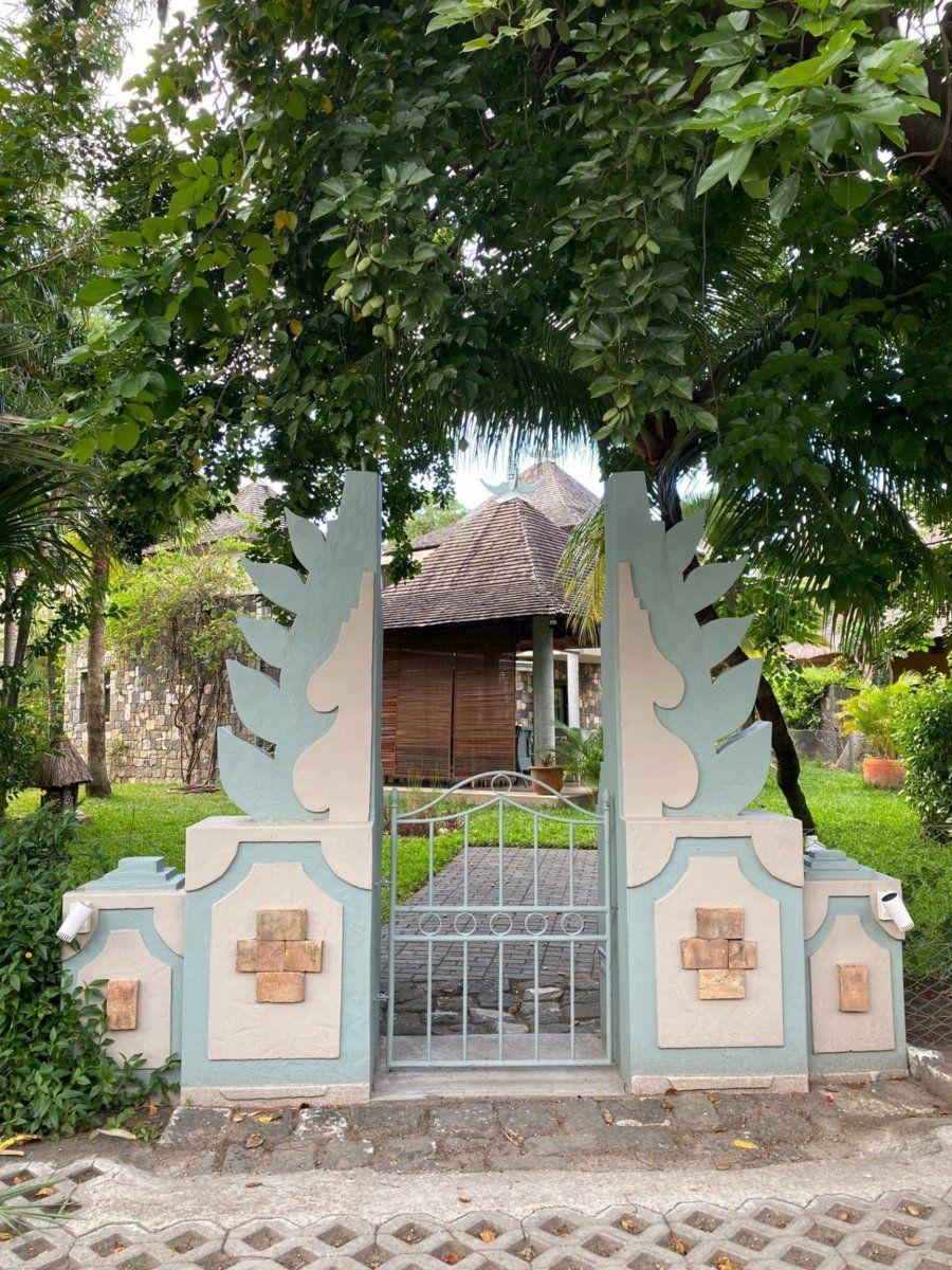 Maison à louer 6 230m2 à Ile Maurice vignette-1