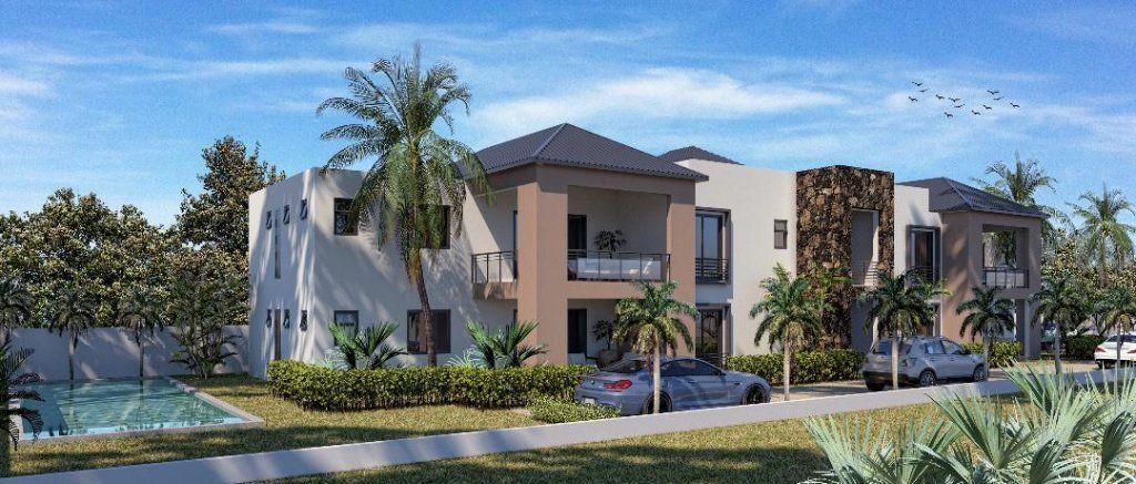 Appartement à vendre 4 180m2 à Ile Maurice vignette-2