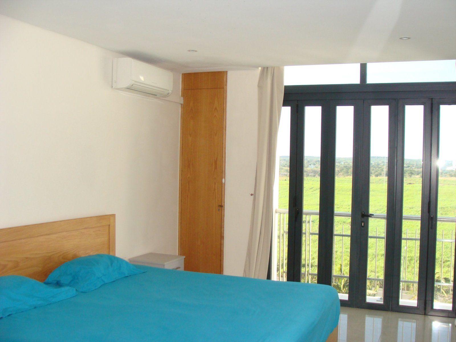 Appartement à louer 4 120m2 à Ile Maurice vignette-4