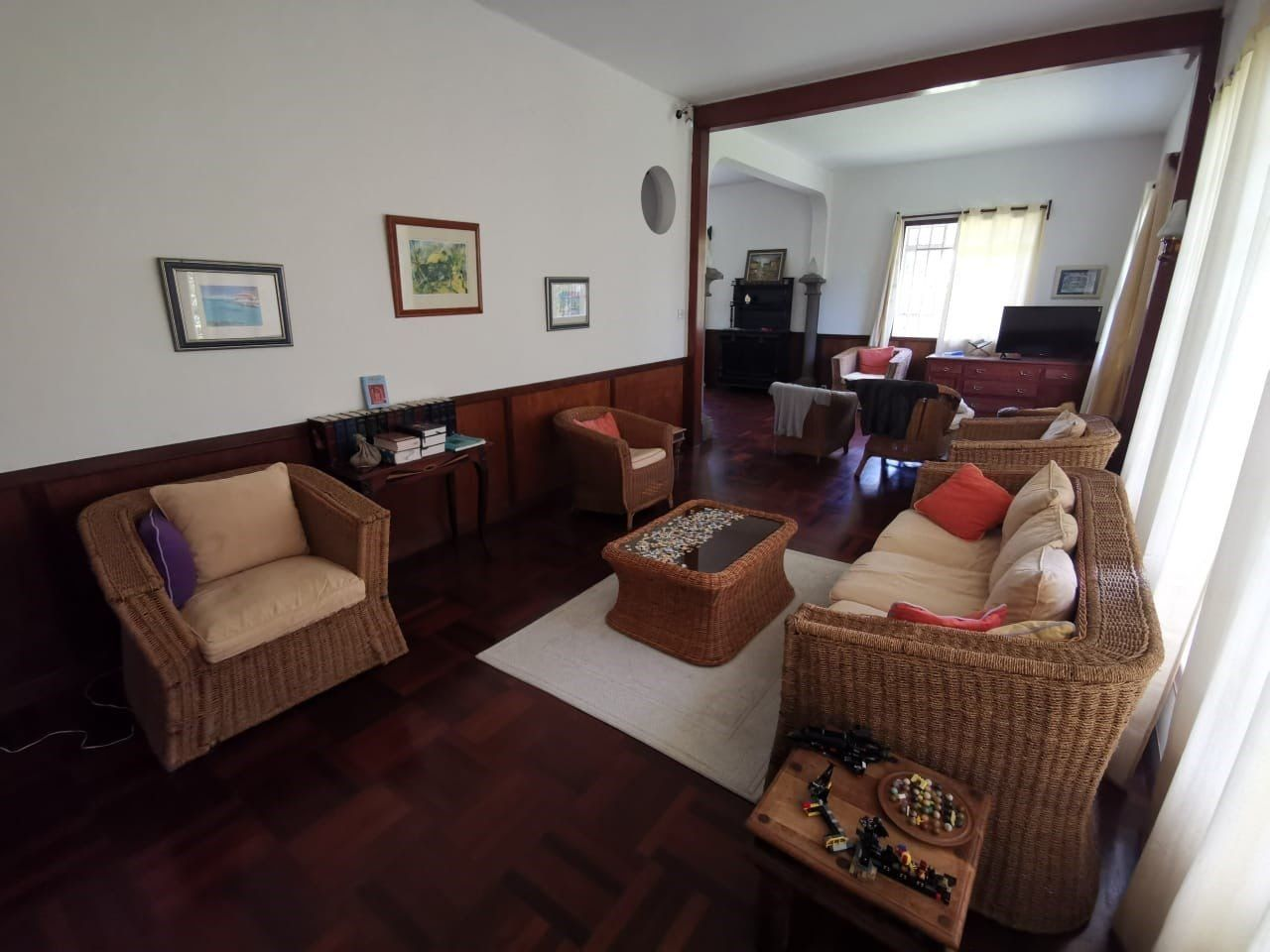 Maison à louer 8 160m2 à Ile Maurice vignette-5