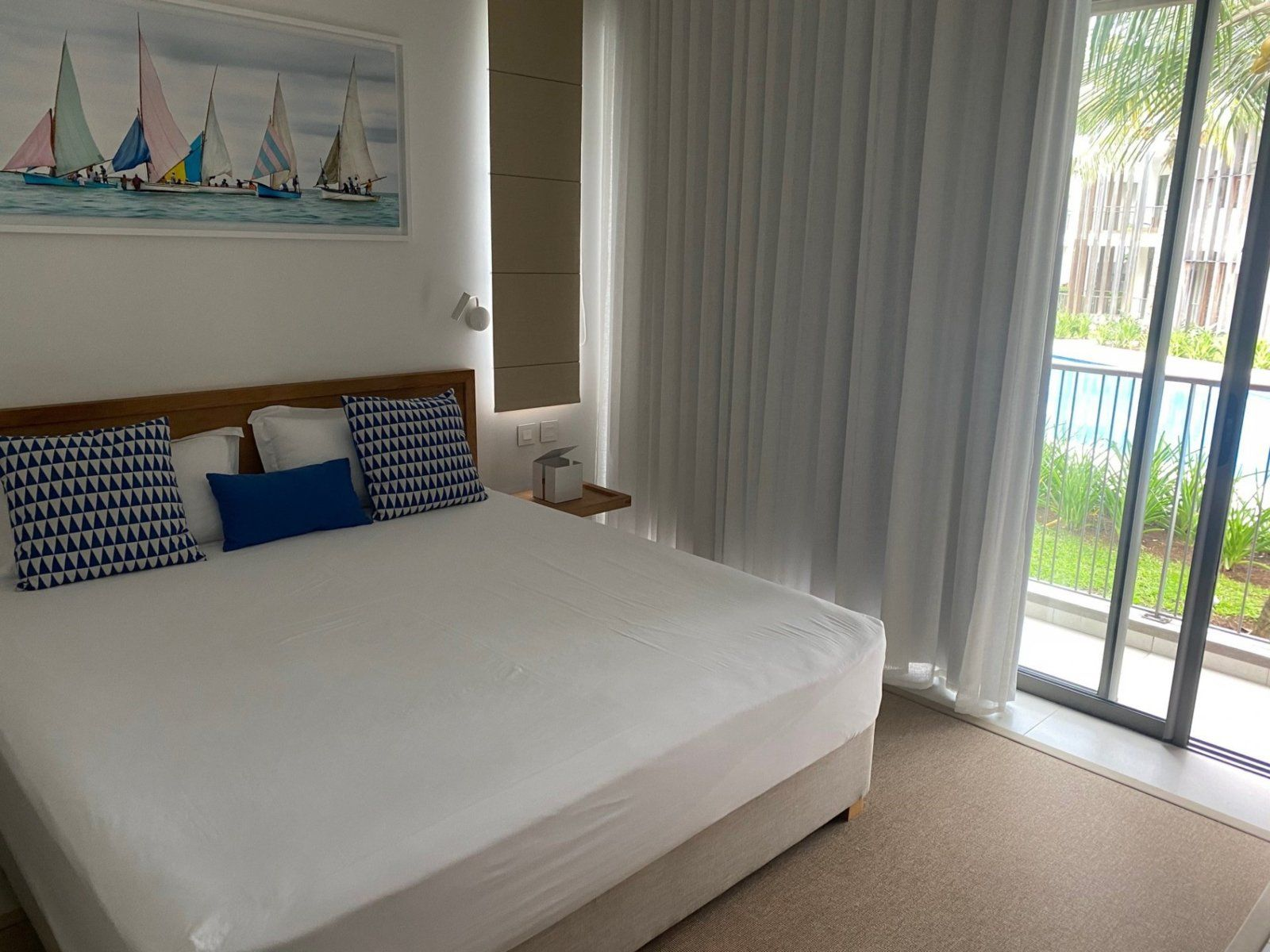 Appartement à vendre 3 169.6m2 à Ile Maurice vignette-6
