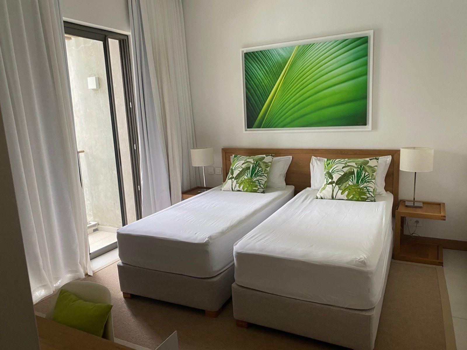 Appartement à vendre 3 169.6m2 à Ile Maurice vignette-8