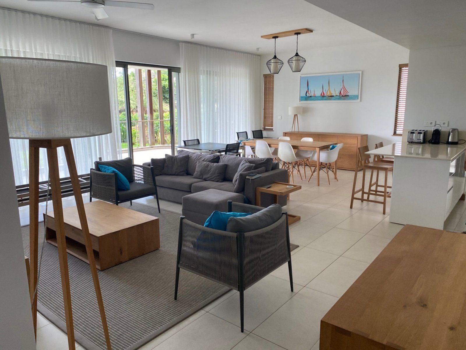 Appartement à vendre 3 169.6m2 à Ile Maurice vignette-3