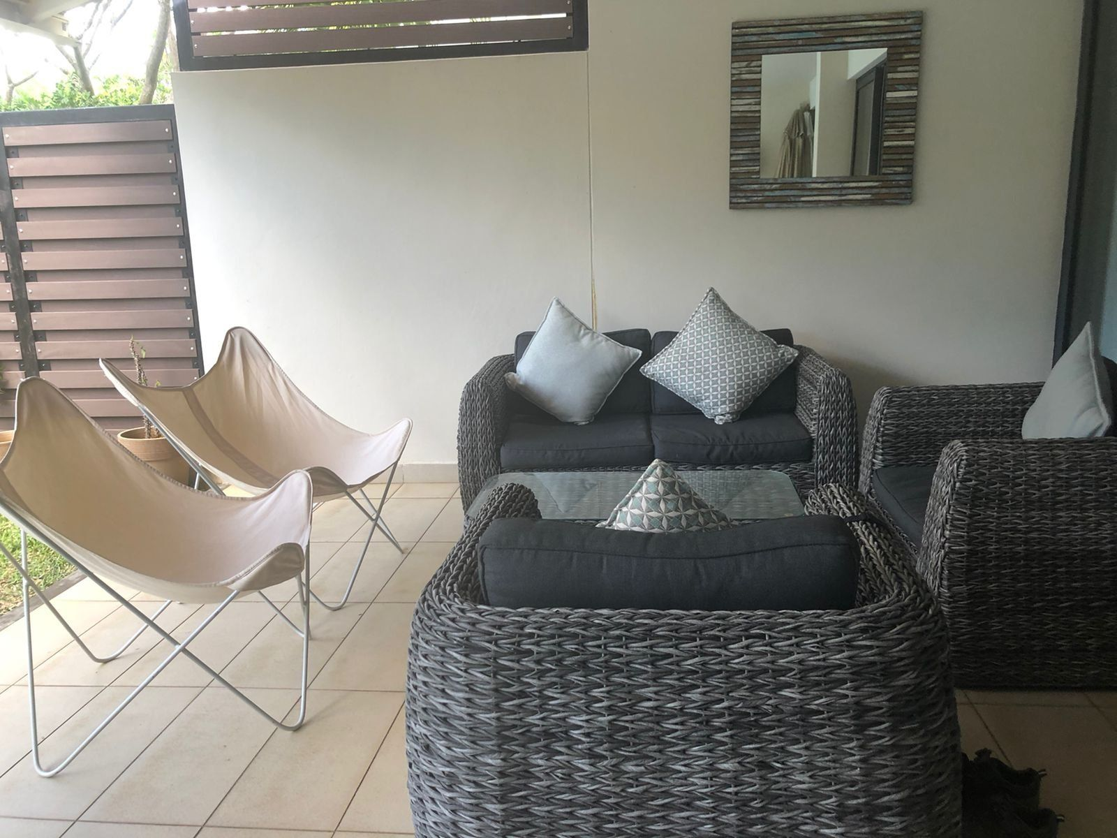 Appartement à vendre 4 145m2 à Ile Maurice vignette-5