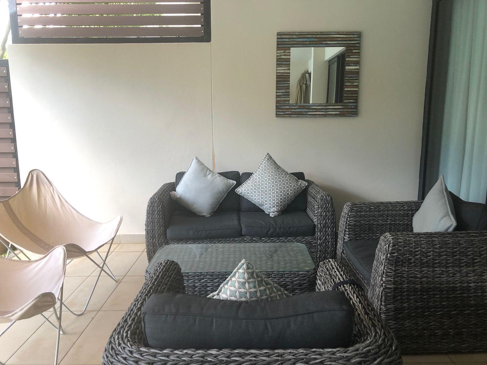 Appartement à vendre 4 145m2 à Ile Maurice vignette-2