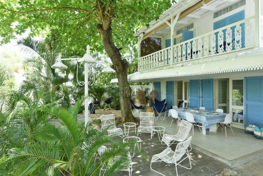 Maison à louer 8 300m2 à Ile Maurice vignette-1