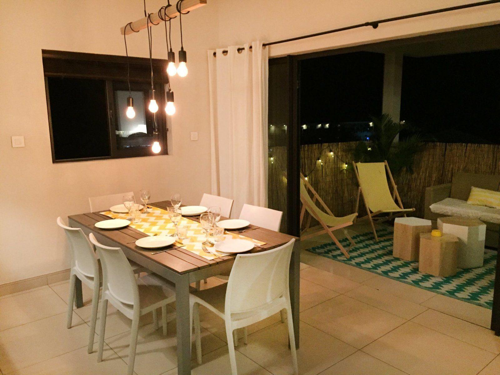 Appartement à louer 5 176m2 à Ile Maurice vignette-12