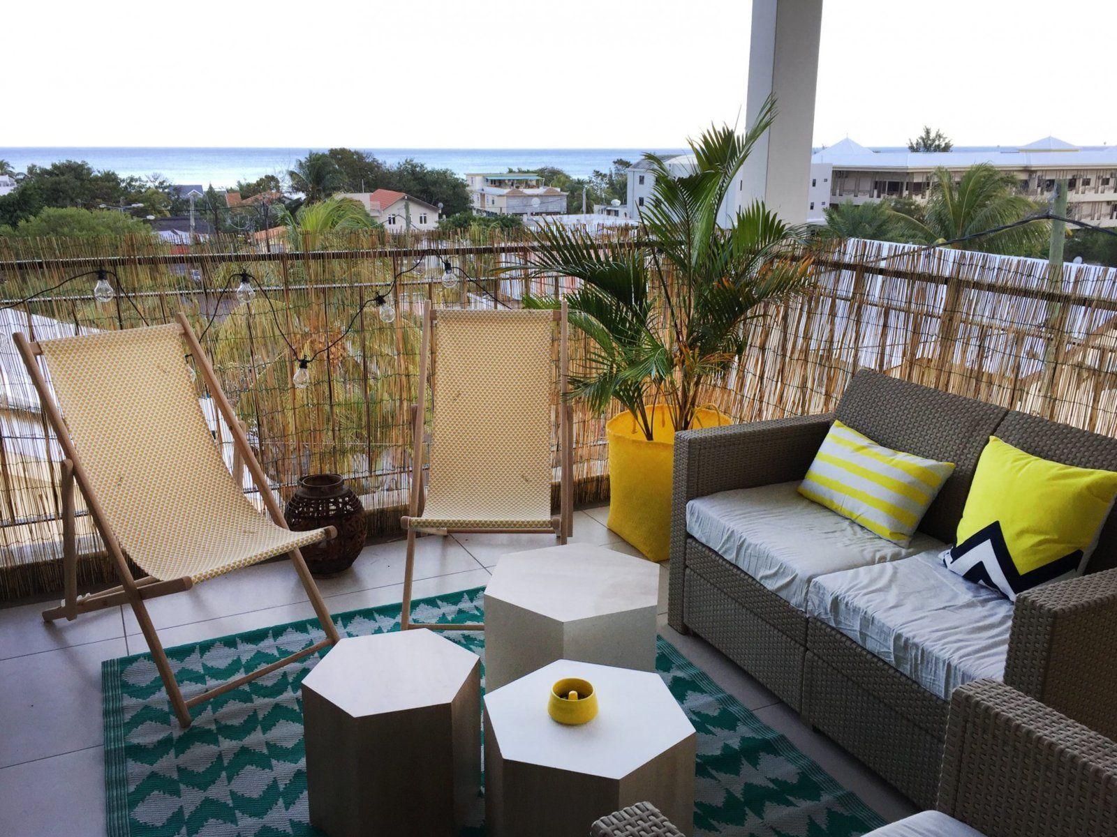Appartement à louer 5 176m2 à Ile Maurice vignette-2